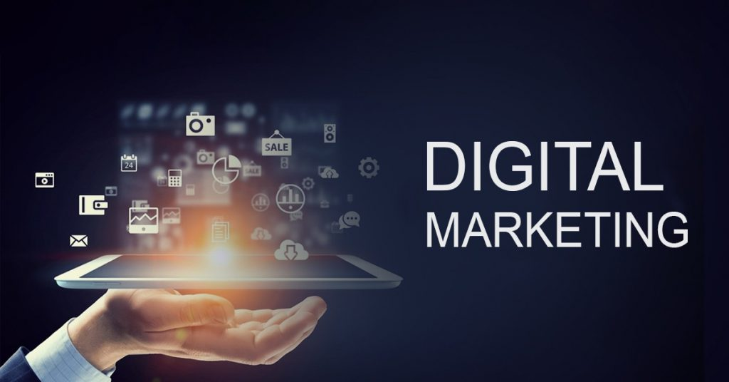 Best Digital Marketing Company In Jaipur to learn digital marketing