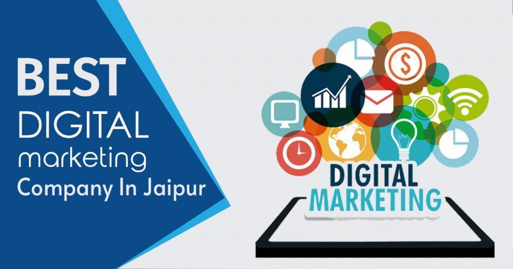 Digital Marketing Company In Jaipur