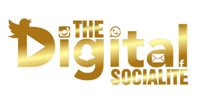 The Digital Socialite