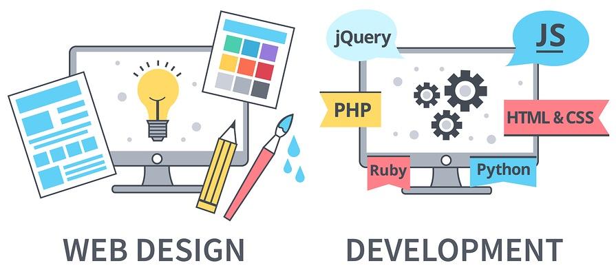 web design & development Services in Jaipur
