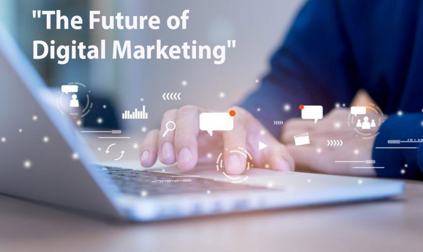 Future of Digital Marketing Services