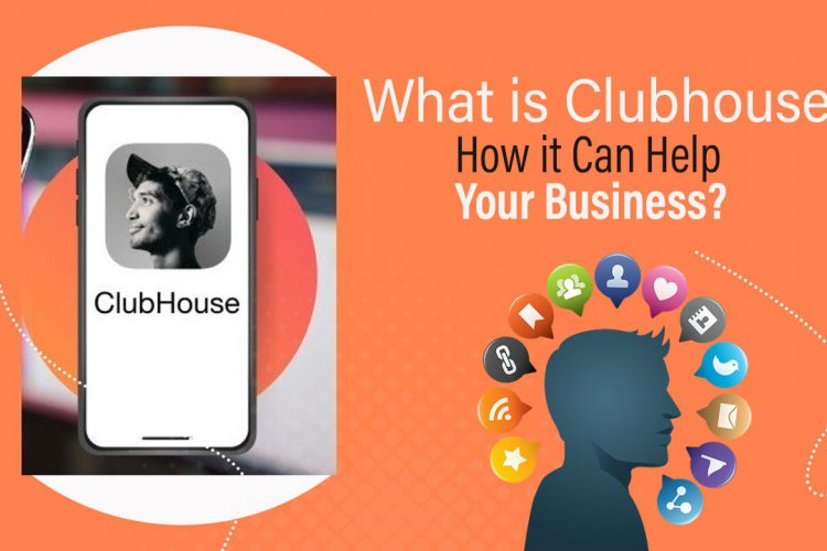 clubhouse app explaination