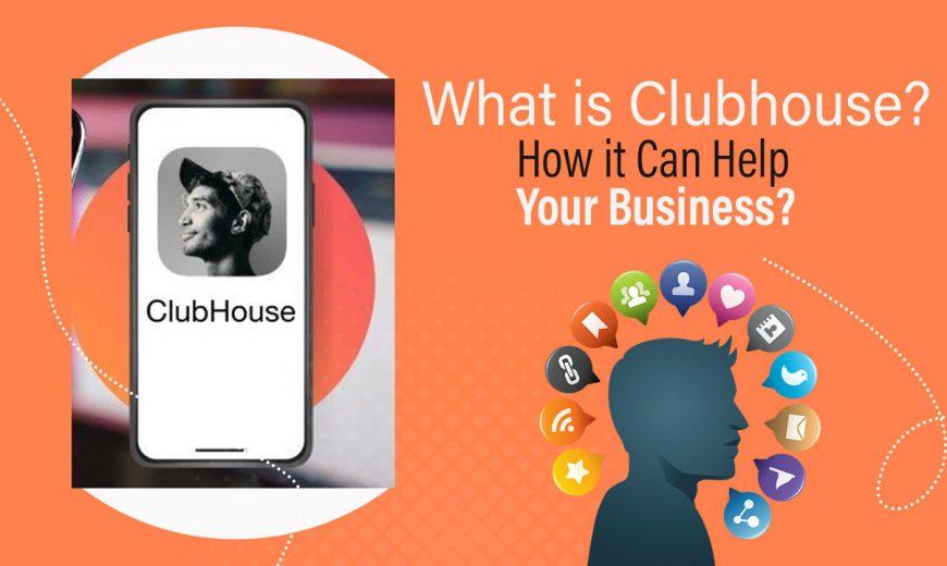 clubhouse app explaination