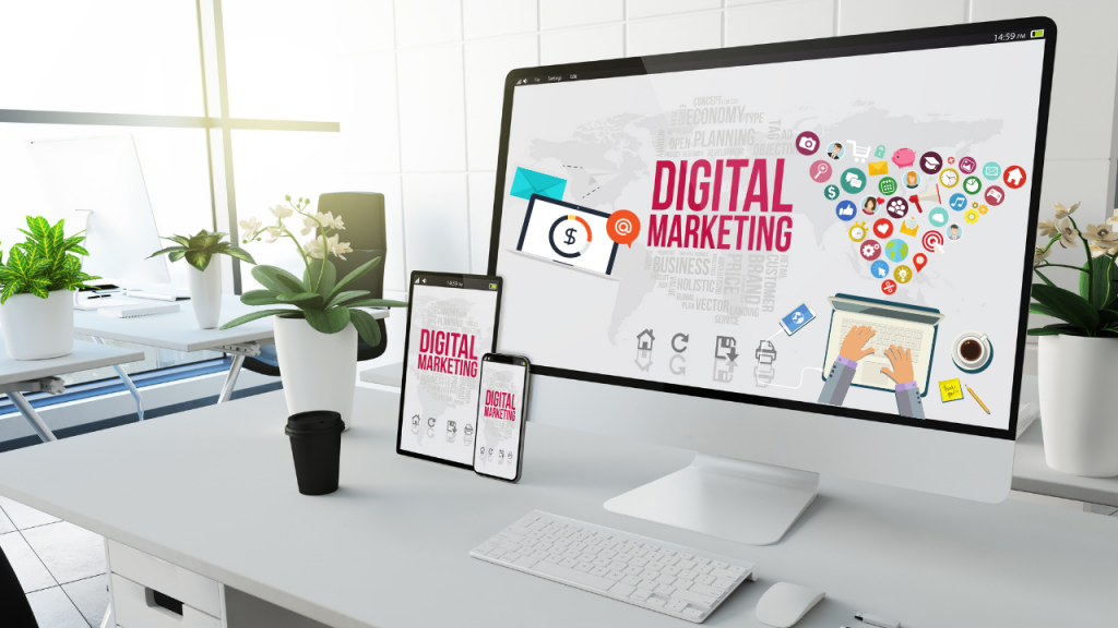 Digital Marketing Agency ideas in 2021