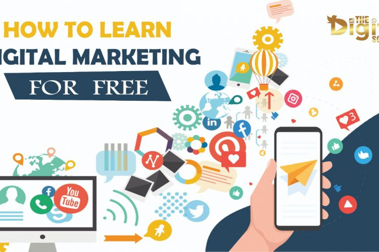 free courses to learn digital marketing for beginners