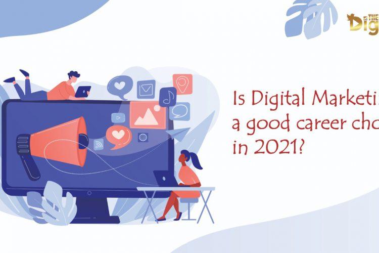 digital marketing career benefits