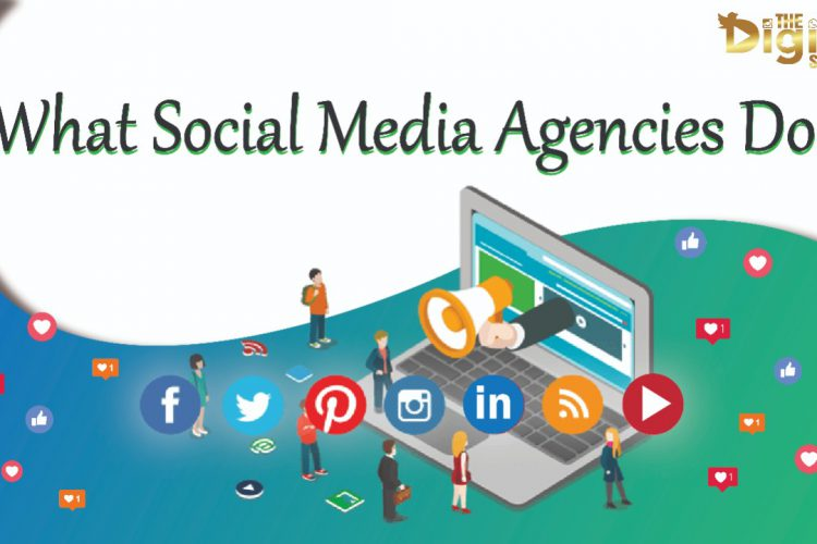 how Social Media Agencies work