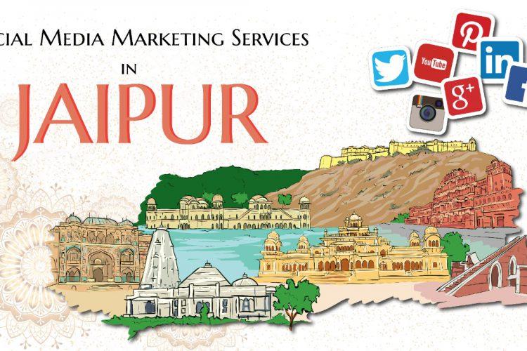 Best Social Media Marketing Services in Jaipur
